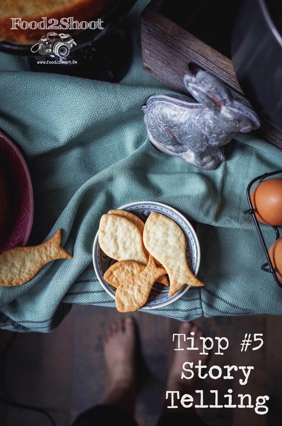 Tipps – #5 – Storytelling … erzähl deine Geschichte