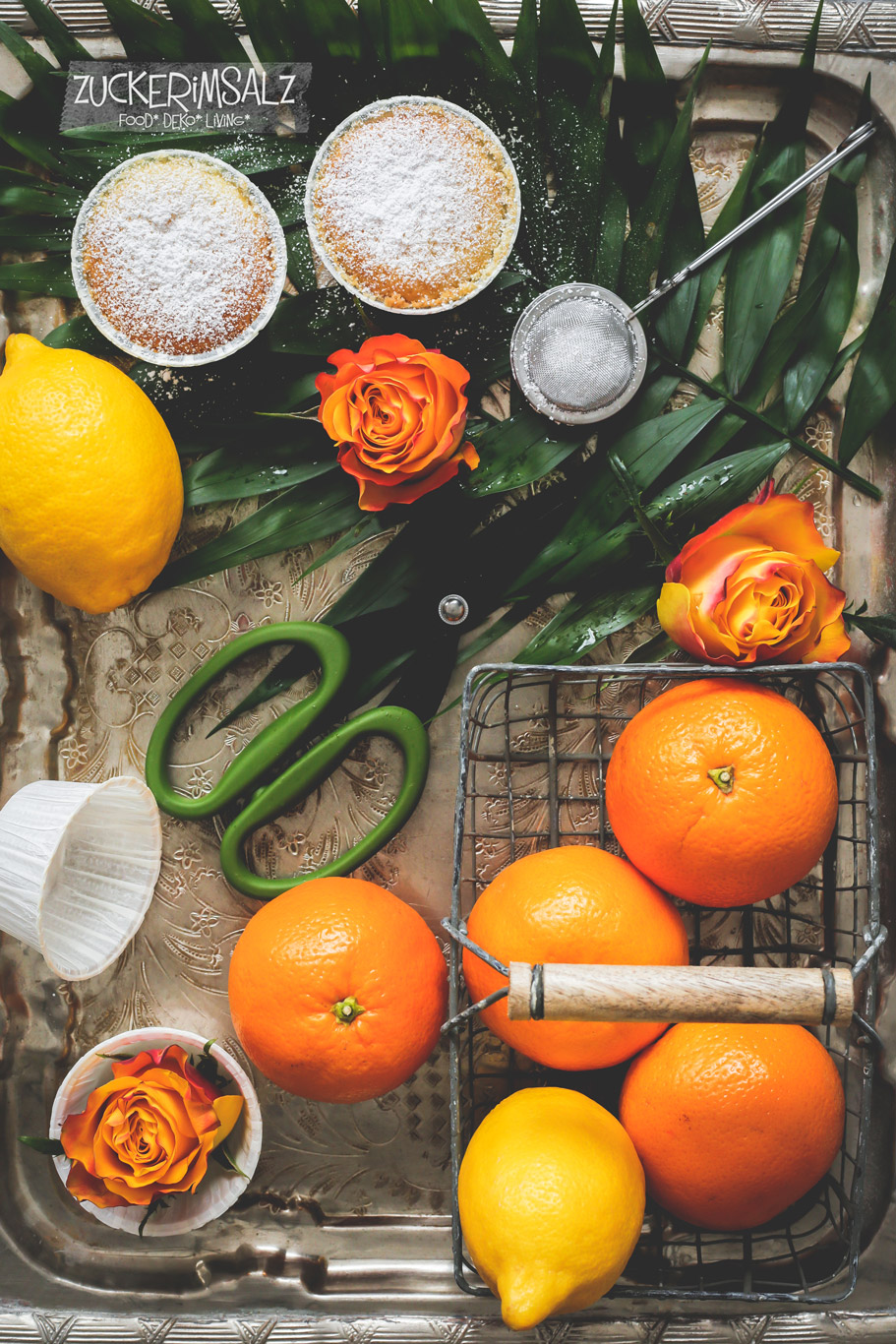 Save the Date … die ersten Food-Fotografie Workshops für 2019